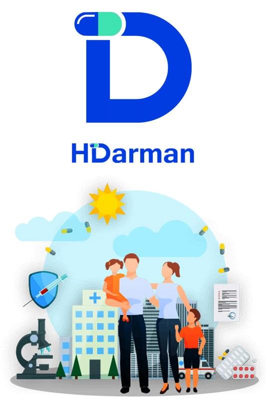 HiDarman